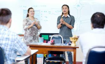 Thai Class - ALG Thai Language School
